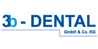 Logo 3b-Dental