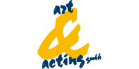 Logo Art & Acting