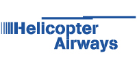 Logo Helicopter Airways